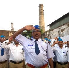 Modi's blink-and-miss inauguration of Ambedkar memorial in Mumbai leaves many Dalits unmoved