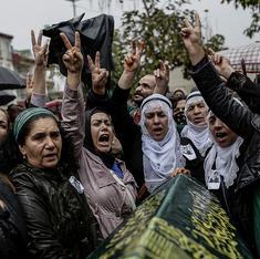 Ankara bombings: Turkey is being torn apart by bad leaders and bad neighbours