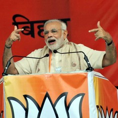 'We respect Modi for Godhra': Shiv Sena criticises Modi for condemning Dadri