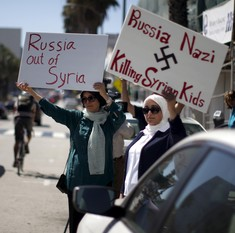 Why India needs to end its doublespeak on the Syrian conflict