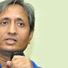 The Ravish Kumar interview: 'Our lazy liberal class was always opportunistic'