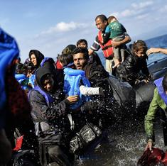 We are entering a new era of migration – and not just for people