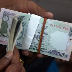 Ten questions the Modi government needs to answer on black money