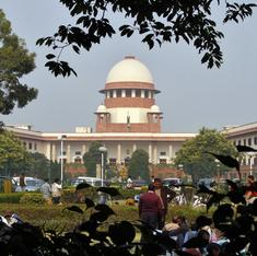 Appointing judges: The Supreme Court has struck a blow for independence of the judiciary