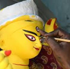 How the British victory at Plassey created the modern Durga Pujo