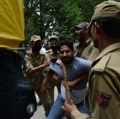 'Innocents suffer with the guilty': How Delhi Police Special Cell ruined young Kashmiri lives