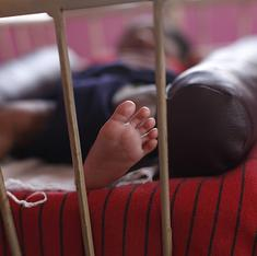 Domestic violence may be the cause of one-tenth of all infant deaths in India