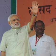 How pushing consensus in place of election in Modi's adopted village is leading to social tension