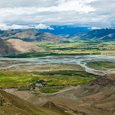 Will the tug-of-war between India and China finally rip apart the Brahmaputra?