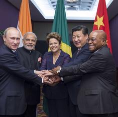 The BRICs era is over, at least at Goldman Sachs
