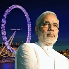 Why Modi will face some bumps in the UK ‒ and what he can do to smooth them out