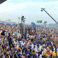 KPS Gill: Khalistan may be an utter delusion, but it remains a lucrative cash cow