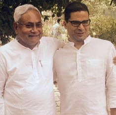 Prashant Kishor: The master strategist who kept the Mahagathbandhan on course