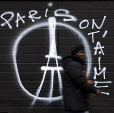 Will Paris 13/11 make France rethink its foreign policy?