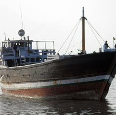 Why India's independent coastal authorities are not so independent after all