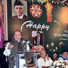 Is Nawaz Sharif serious about protecting Pakistan's minorities? Here's one thing he must do