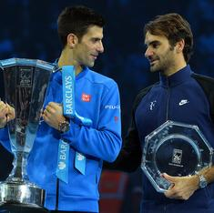 Why the rivalry between Federer and Djokovic is near-perfect