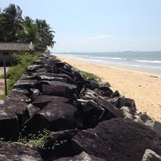 An Udupi village shows why sea walls do more harm than good (and are no answer to climate change)