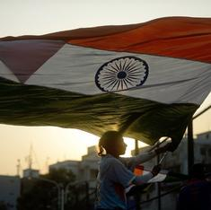 National Anthem debate: Was the crowd throwing a family out of the theatre really being patriotic?