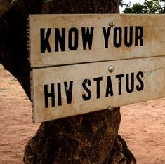 Two trials signal pivotal point in fight against the AIDS epidemic