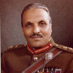 How General Zia created a military-mullah nexus in 1980s Pakistan
