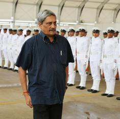 Why Manohar Parrikar's visit to the US could jump-start Make in India plan