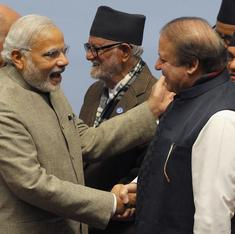How Swaraj's trip is preparing the ground for Narendra Modi's visit to Pakistan next year