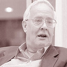 How social theorist Benedict Anderson's influenced a generation of scholars