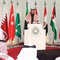 Saudi Arabia's 'coalition' is a brazen challenge to Syria, Iran, and the US