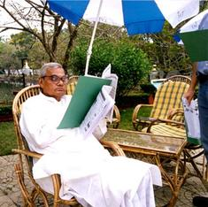 How Atal Bihari Vajpayee fought and lost against the RSS