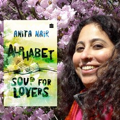 First read: food and adultery come together in Anita Nair's new novel