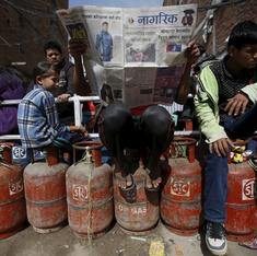 On new year's eve, no signs of hope for Nepal beleaguered by earthquake and blockade