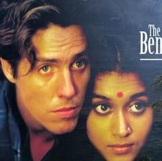 Hugh Grant's exotic Bengali nights with Supriya Pathak