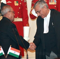 No intolerance against any community in the country, says CJI TS Thakur