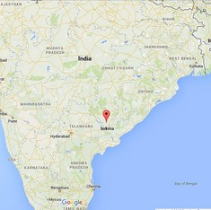 Five police jawans injured in clashes with Naxals in Chhattisgarh