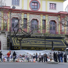 Paris attacks: Third Bataclan music hall bomber identified, says police