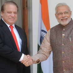 Narendra Modi to visit Pakistan in 2016, says Sushma Swaraj