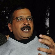 CBI justifies raid on Arvind Kejriwal's office, but he continues to cry foul