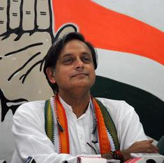 Shashi Tharoor seeks to drop idea of 'unnatural sex' in Bill to amend Section 377