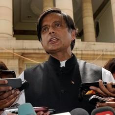 Shashi Tharoor's bill to decriminalise consensual sex defeated in Lok Sabha