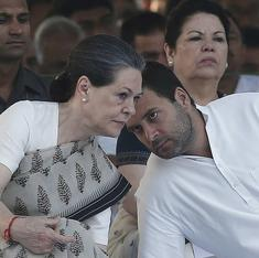 National Herald case: Sonia, Rahul Gandhi to appear before court at 3 pm