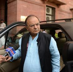 Opposition delaying GST Bill for collateral reasons, says Arun Jaitley