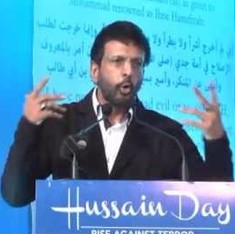 Javed Jaffrey reminds Indian Muslims: Don't be afraid to say Jai Hind