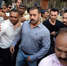 Maharashtra to appeal against Salman Khan's acquittal in hit-and-run case