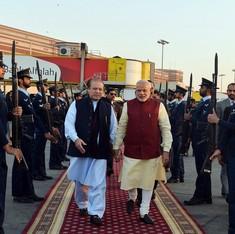 Politicians who get too close to 'cursed' Pakistan go downhill, says Shiv Sena