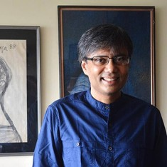 My 2016 wishlist: Amit Chaudhuri, author