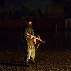Three terrorists killed in gunbattle near Indian Consulate in Afghan city Mazar-e-Sharif