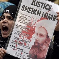 Saudi executions: Business as usual in a post-Arab Spring world