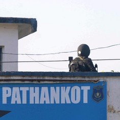Luck by chance: Six fundamental questions about the Pathankot attack