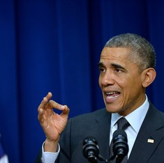 How much could Obama's gun initiatives curb violence in the US? Nobody knows